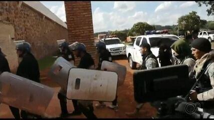 Polícia intensifica fiscalização em estradas da região de Ourinhos após fuga de detentos