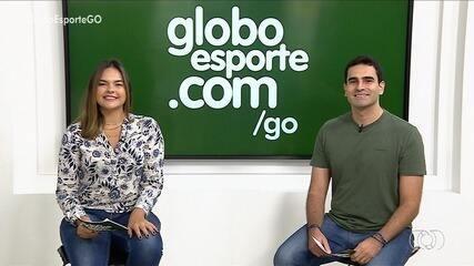Esquenta.com: três grandes atrativos para mais um Campeonato Goiano!