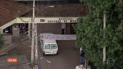 Paciente em MG 'não se enquadra na definição de caso suspeito' de coronavírus