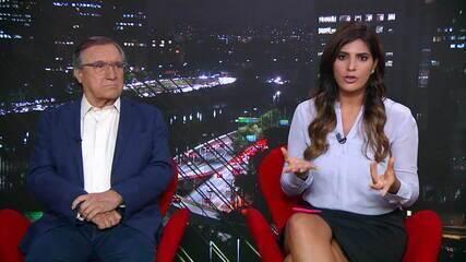 Sadi: Augusto Aras anuncia nova coordenadora do grupo de trabalho da Lava Jato na PGR