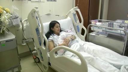 Estados Unidos dificultam acesso a visto para mulheres grávidas