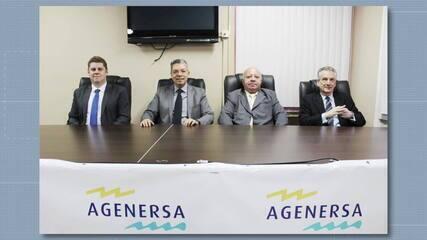 Conselheiros da Agenersa são ligados a nomes da política do Rio