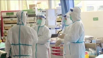Novo coronavírus leva OMS a declarar emergência global de saúde
