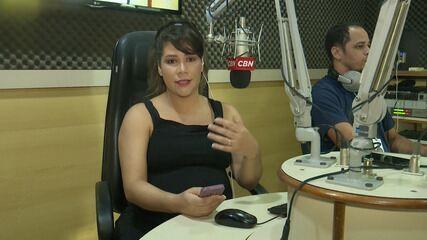 CBN fala sobre a falta de policiais fixos em posto recém-inaugurado na Cidade do Povo