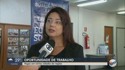Concessionária abre vagas para São Carlos, Itirapina, Rio Claro, Brotas e Santa Gertrudes