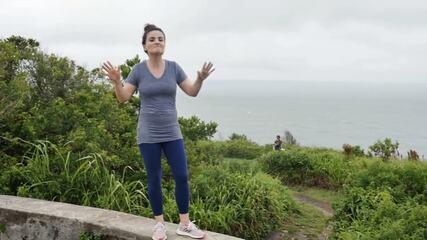 'Plug' continua viagem pelo litoral paranaense no 2º episódio da expedição