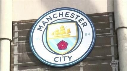 Manchester City é banido por dois anos de competições europeias