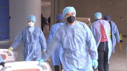 Mortes por novo coronavírus sobe para 1665 na China