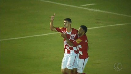 Tombense vence Cruzeiro e assume liderança do campeonato