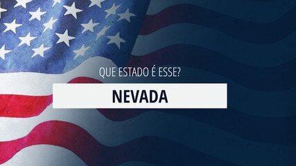 Eleições americanas: O estado de Nevada