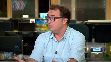 Comentaristas analisam o São Paulo de Diniz e criticam Alexandre Pato