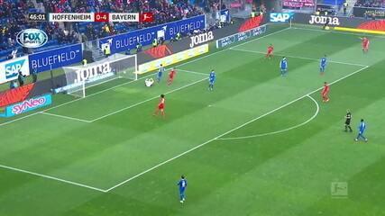Radar da Seleção: Coutinho brilha pelo Bayern, brasileiro faz golaço na Itália e Bruno Guimarães se destaca no Lyon