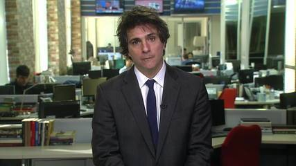 'Biden chegou forte na Superterça e enfraqueceu Bloomberg', diz Guga Chacra
