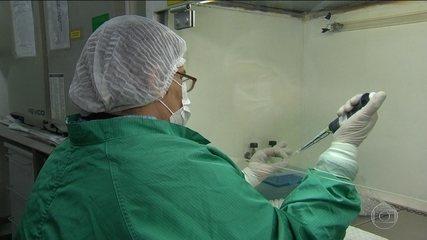 Fiocruz distribui primeiro lote de kits para diagnóstico do coronavírus