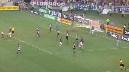Melhores momentos de Fluminense 2 x 0 Botafogo-PB pela 2ª fase da Copa do Brasil 2020
