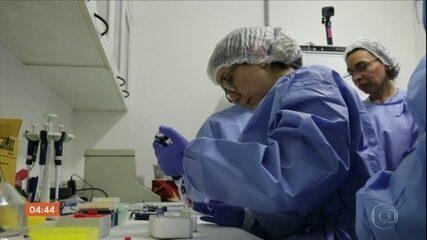 Paciente com novo coronavírus é colombiano e mora em SP
