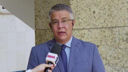 Secretário de Vigilância do Ministério da Saúde explica 4º caso do coronavírus no Brasil