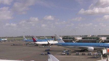 Aviação comercial encara perdas que podem chegar a R$ 540 bilhões em 2020