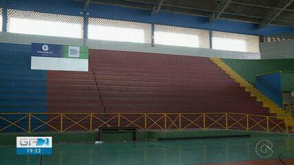 Copa TV Grande Rio de Futsal é adiada em Petrolina