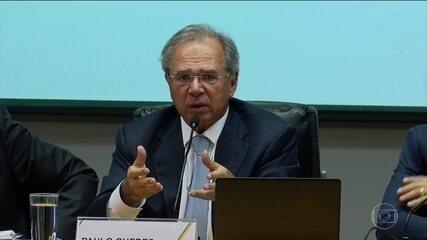 Coronavírus: governo anuncia pacote que vai injetar R$ 147 bilhões na economia
