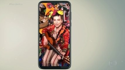 Apagão cultural por conta do coronavírus leva artistas a se apresentarem na internet