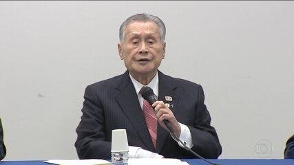 COI adia Olímpiadas de Tóquio para 2021 por causa do coronavírus