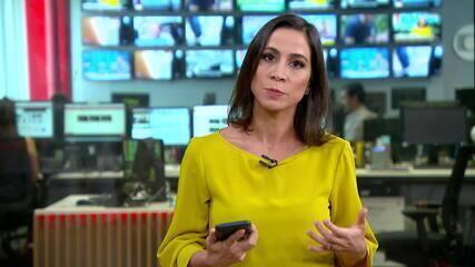 Ronaldo Caiado critica Bolsonaro: 'Na política e na vida, a ignorância não é uma virtude'
