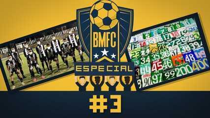 BMFC Especial #3: Time da Nicarágua tenta jogar de máscara