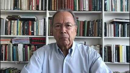 Pedro Malan critica postura do governo Bolsonaro em combate a coronavírus