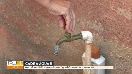 Aumenta o número de casos do novo coronavírus em comunidades do Rio