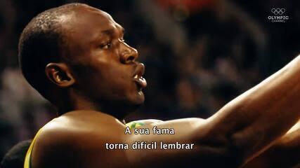 De promessa a lenda olímpica: Usain Bolt vence os 100m rasos nos Jogos de Pequim 2008