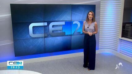 Novo lote de testes rápidos para coronavírus deve chegar ao Ceará até a terça-feira