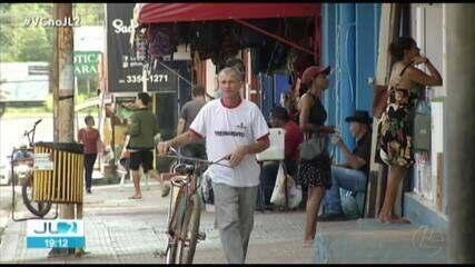Municípios do Pará liberam parcialmente funcionamento do comércio