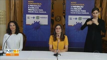 Governo de Pernambuco faz parceria para aumentar testes para detectar Covid-19