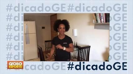 GE traz dicas de exercícios para se fazer em casa durante quarentena da Covid-19