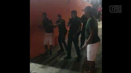 Homem é ferido com tiro de bala de borracha por GCM ao desrespeitar quarentena em SP