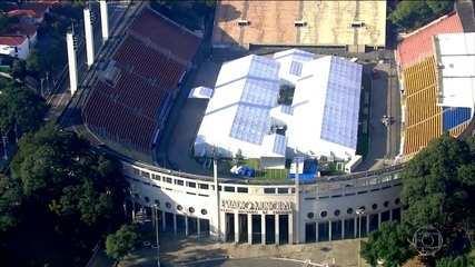 Governo de São Paulo amplia a quarentena por mais duas semanas