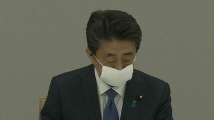 Japão declara emergência em Tóquio e mais seis regiões por causa do coronavírus