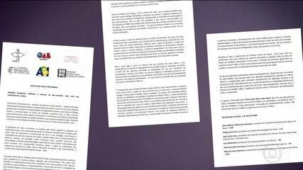 Seis entidades lançam manifesto em defesa dos cidadãos mais vulneráveis durante a pandemia