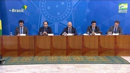 Governo libera novos saques do FGTS a partir de junho