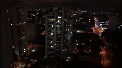 São Paulo tem panelaço contra Bolsonaro nesta quarta-feira
