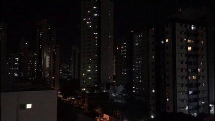 Casa Forte tem panelaço durante pronunciamento do presidente Jair Bolsonaro