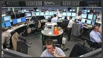 Mercados têm semana de alívio em meio à turbulência do covid-19