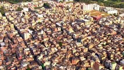Favela de São Paulo vira exemplo em ações contra o coronavírus