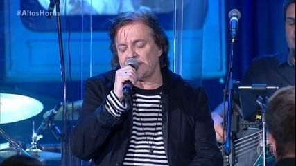 """Fábio Jr. canta """"Pai"""""""