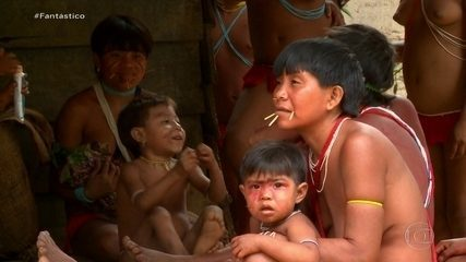 Covid-19 chega às aldeias e operação tenta barrar novas invasões de terras indígenas