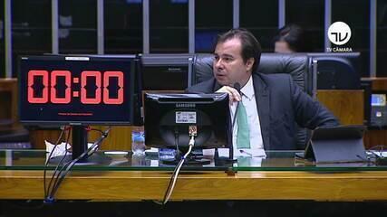 Câmara dos Deputados aprova socorro de R$ 89,6 bilhões a estados e municípios