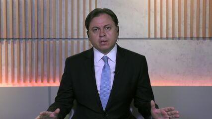 Camarotti: 'Transição está sendo mal compreendida pela população'