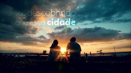 'Eu e Brasília' é um dos poemas em homenagem ao aniversário de Brasília