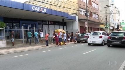 Governo antecipa pagamento da 2ª parcela do auxílio emergencial de R$ 600